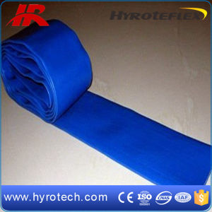 Hot Sale PVC Layflat Hose pictures & photos