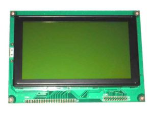 Tn LCD Tn Screen Transmissive Large Stn LCD Monitor pictures & photos