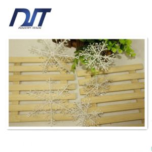 11cm Wholesale Christmas Snowflake Tablets Christmas Tree Snowflakes pictures & photos