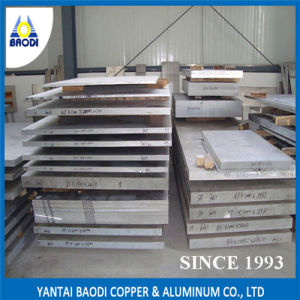 Aluminum Sheet and Plate 6061 6082 for Precious Machining Industrial Material pictures & photos