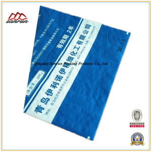 Laminated PP Woven Bag for Washing Powder pictures & photos