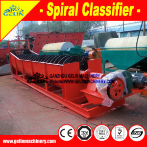 Coltan Mining Machinery Spiral Classifier pictures & photos