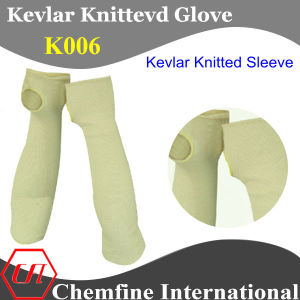 Kevlar Knitted Sleeve pictures & photos