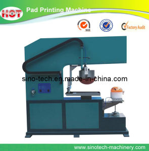 One Head One Color Pad Printer pictures & photos