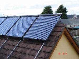 High Quality Solar Collector, Solar Collector Systems pictures & photos