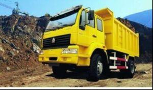 Sinotruk 4X2 Mine Dump Truck (ZZ3161M4011) pictures & photos