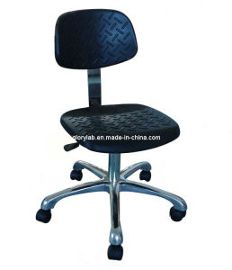 PU Foam Leather Laboratory Chair (JH-ST013) pictures & photos