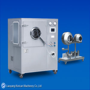(BGB-5F) Tablet Coating Machine, Coating Machine pictures & photos