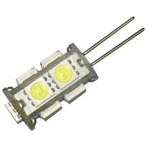 G4 LED Car Light (G4-12V-9SMD)