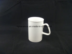 Flare Mug, 10oz Coffee Mug pictures & photos