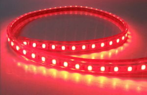 Multi Color 4800lm 72 Watt IP68 LED Strip Soft Strip Lighting for Hotel / Garden pictures & photos
