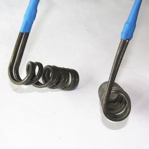 Coil Heater (double tube)