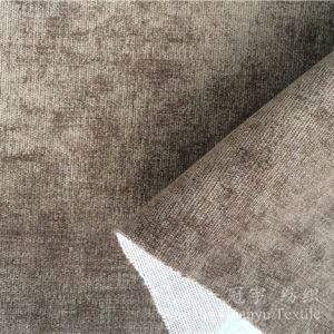 Compound Corduroy Fabric for Pillow and Sofa pictures & photos