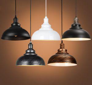 Aluminum Loft Pendant Lamp (WHP-891) pictures & photos