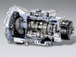 Faw Foton Weichai Sinotruck Steyr HOWO Truck Parts Gearbox pictures & photos