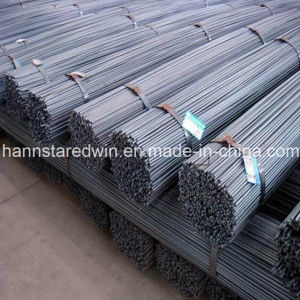 Supply Hrb Hpb Bs4449 As4671 A615gr40/60 460b SD390 SD490 Mg Bst500s Deform Reinforcing Steel Bar pictures & photos