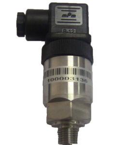 Compair Sensors 100003136 Air Compressor Parts Pressure Sensor pictures & photos