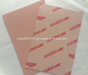 Supplier Insole Board for Shoe Sole Making pictures & photos