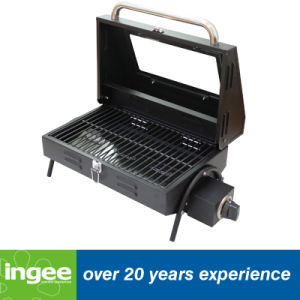 Tabletop Gas Grill Low Cost pictures & photos