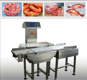 CWC-300NS Online Conveyor Checkweigher (10-3kg) pictures & photos