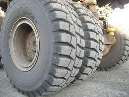 Tires for Volvo L480 Wheel Loader pictures & photos
