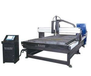 Table Style Drilling and Cutting Machine Ncm