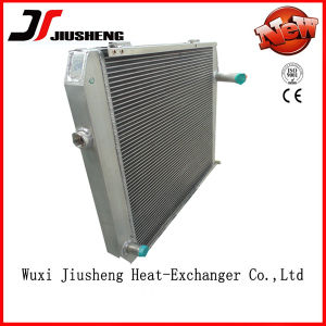China Manufacture Air Cooled Cooler Products for Construction Machinery