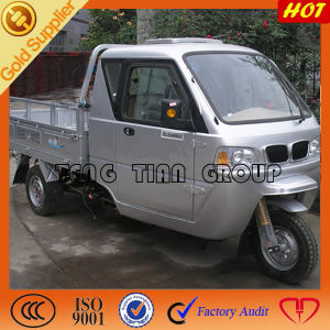 300cc Closed Cabin of Three Wheel Cargo Motorcycle pictures & photos