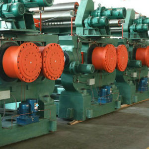 710mm Mixing Mill pictures & photos