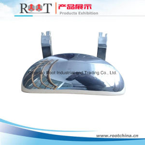 Auto Plastic Part with Chrome Plating pictures & photos