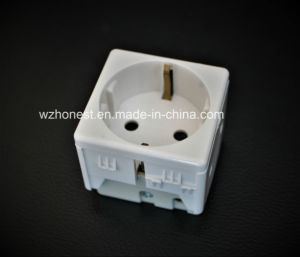Schuko Universal Electrical Inlet Sockets pictures & photos