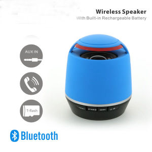 Cordless Speaker with Mic&Hands Free Supported pictures & photos
