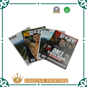 Catalogue Printing, Softcover Book Printing, Magazine Printing