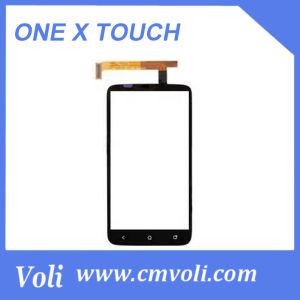 for HTC One X Touch Screen Digitizer pictures & photos