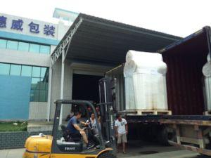 Matt CPP Film Polypropylene Fillm Hubei Dewei pictures & photos