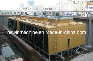 Square Type Water Cooling Tower (NST-900/M) pictures & photos