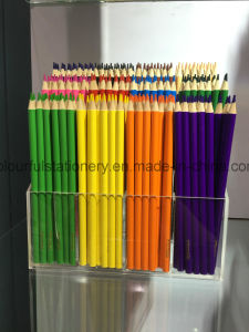 12PCS Colored Pencil for Kids and Students pictures & photos