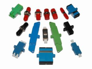 Fiber Optical Adapter with Supplying All Kind of Type