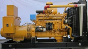Shanghai Diesel Engine Sdec Industrial Genset pictures & photos
