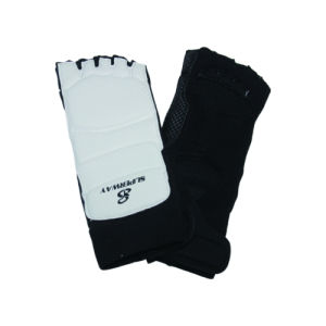 Taekwondo Glove PU&EVA Back Sheet, Stairs Cloth