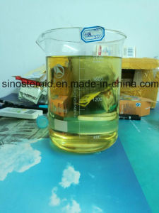 Test Prop 100 Semi-Finished Steroid Oil Solution Testosteorne Propionate 100 Mg/Ml