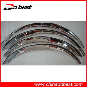 Decorative Wheel Trim for Varius Car Models pictures & photos
