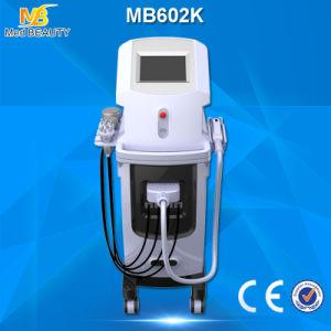 IPL RF Cavitation Beauty Machine/Vacuum Roller Cavitation RF/Cavitation RF pictures & photos