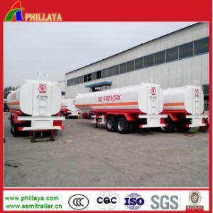 40000L 42000L 45000L Fuel Oil Tanker Trailer with Big Discount pictures & photos