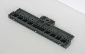 Aluminum Heat Sink Continuous Machining Anodized Extruded pictures & photos