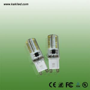 3 Years Warrenty Mini G9 Bulb on Sale in China