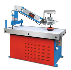 Grinding Deburring Finishing Machines Manual Deburring Machines pictures & photos