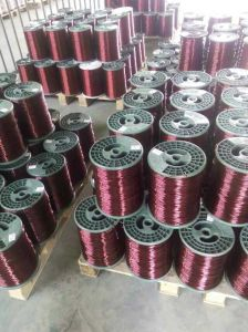 Qz (G) /155 Polyester Copper Enameled Wire/Winding Wire