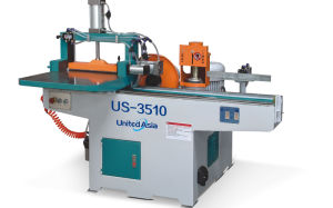 Us 3510 Finger Jointer Machine pictures & photos