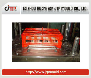 High Quality Fruit Crate Plastic Crate Mould pictures & photos